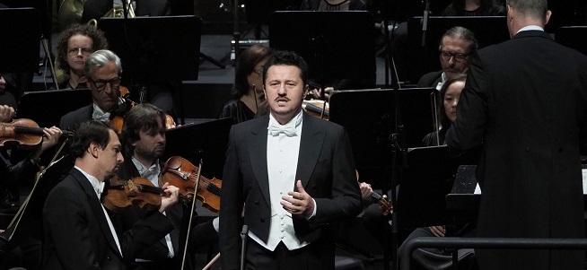 opinion  El canto apolíneo de Piotr Beczala irradia el Gran Teatre del Liceu