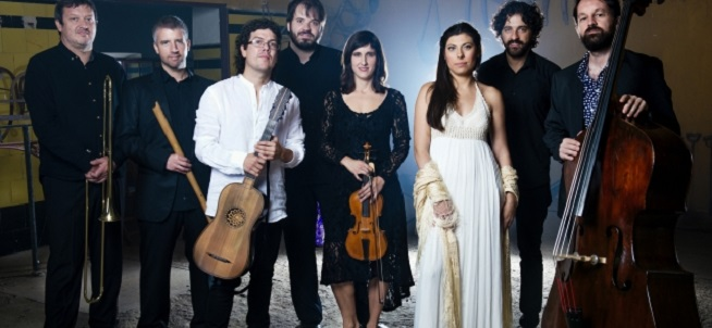 internacional  Festival Ordino Clàssic, abierto al mundo