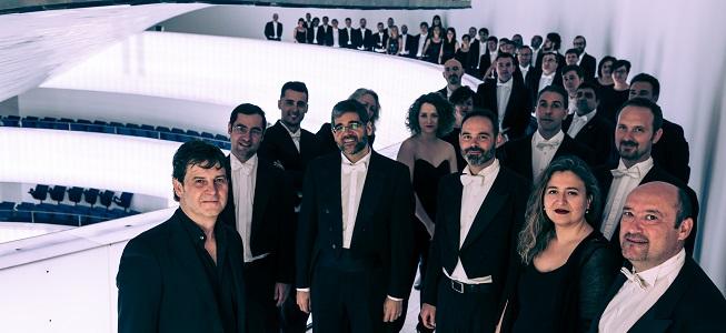 contemporanea  La Orquesta de Extremadura se adentra en la música actual