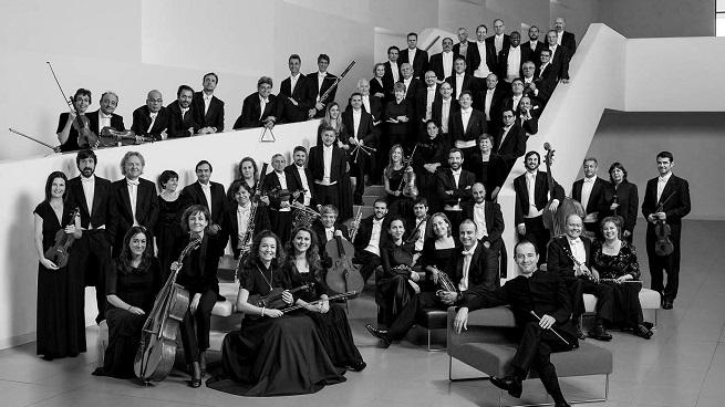 pruebas de acceso  Audiciones para Oboe de la Orquesta Sinfónica del Principado de Asturias