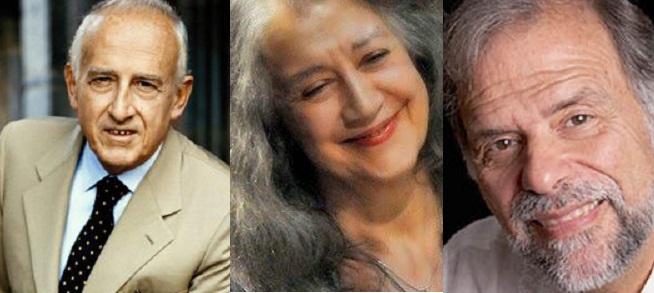 temporadas  La aristocracia del piano en la nueva temporada de Grandes Intérpretes