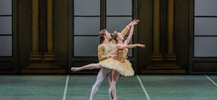 Ballet Nacional Sodre de Uruguay