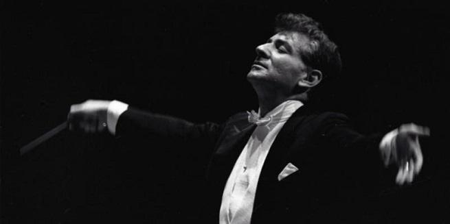 clasica  Música de Bernstein en las mañanas de los Teatros del Canal