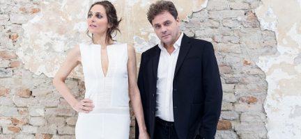 Delphine Galou y Ottavio Dantone