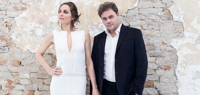 antigua  La Accademia Bizantina cierra su gira europea en Barcelona con Marc'Antonio e Cleopatra