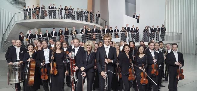 clasica  La Orquesta Filarmónica de Luxemburgo celebra su 85º aniversario con dos jóvenes talentos al alza: Gustavo Gimeno y Vilde Frang