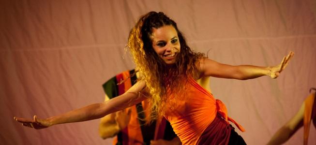 cursos  Clases de Danza Africana en la Escuela de Música Creativa