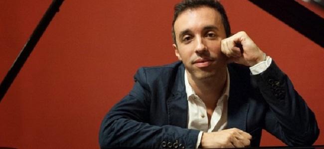 contemporanea  Ignacio Clemente Estupiñan aborda en un concierto la vida y obra de Rosa García Ascot, Jesús Bal y sus contemporáneos