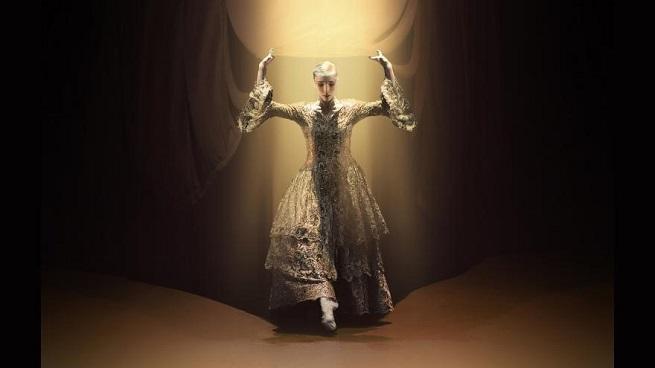clasica danza  El ballet Marie Antoinette protagonista en Biarritz