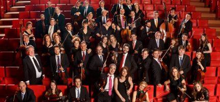 Audiciones violonchelo