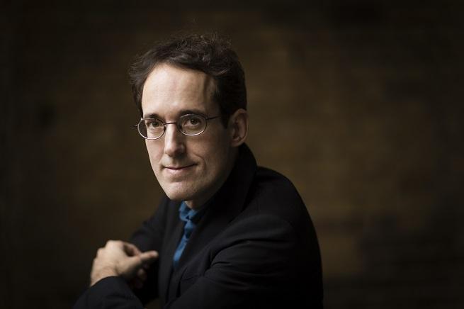 notas  Pablo González, nuevo director titular de la Orquesta Sinfónica RTVE y asesor artístico de la Orquesta y Coro