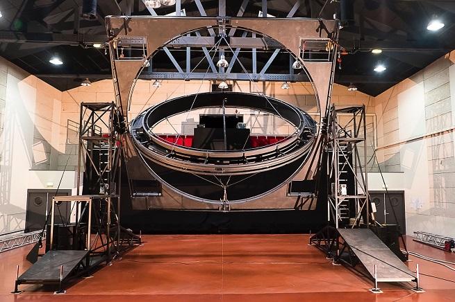 cursos  Taller de circo con la Cía francesa Bivouac