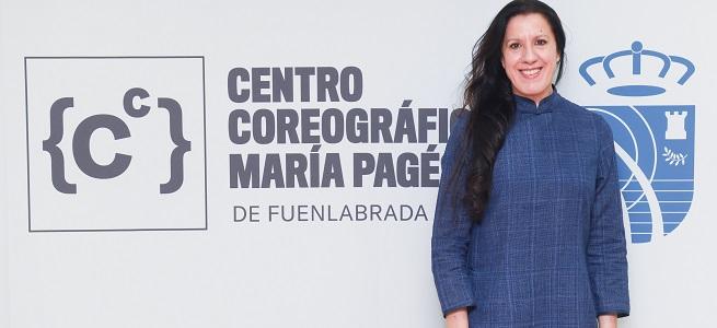 danza  María Pagés promueve un nuevo Centro Coreográfico en Fuenlabrada