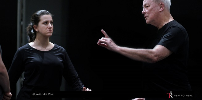 lirica  Una nueva producción de Turandot llega al Teatro Real