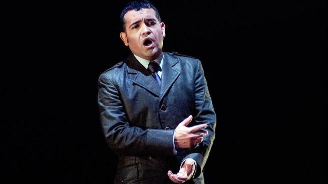 cursos  La ópera en el espejo, aproximación a un personaje desde la experiencia personal, con Aquiles Machado