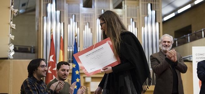 convocatorias concursos  I Concurso de música antigua para jóvenes intérpretes de Juventudes Musicales