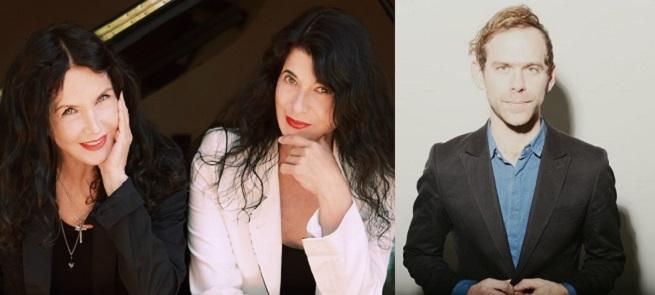 contemporanea  La Orquesta Nacional estrena el Concierto para dos pianos de Bryce Dressner