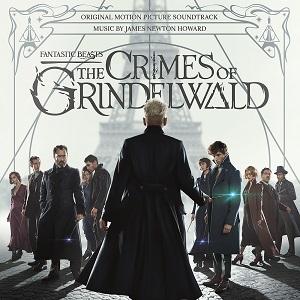 cdsdvds  La BSO de Animales fantásticos: Los crímenes de Grindewald disponible en vinilo