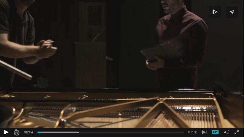 jazz  Bach, el jazz y la improvisación en los sábados de la Fundación Juan March