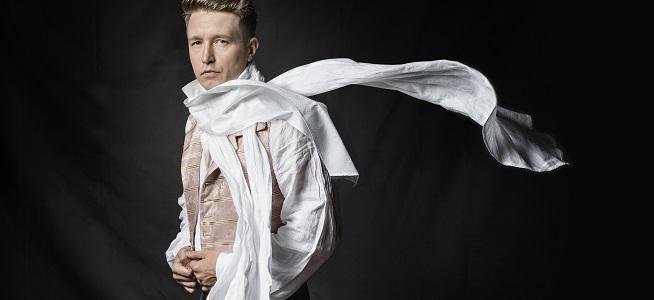 lirica  La nueva estrella rossiniana Maxim Mironov debuta en el Liceu