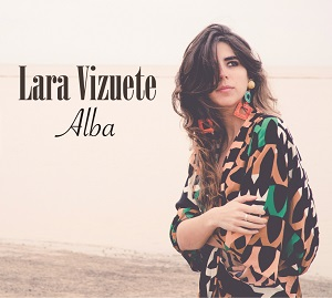 cdsdvds  Lara Vizuete: Alba. Un gran comienzo