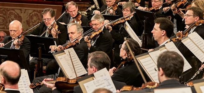 pruebas de acceso  Audiciones para viola de la Wiener Staatsoper/Wiener Philharmoniker