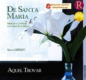 cdsdvds  De Santa Maria: las Prácticas Históricamente Informadas en plena forma