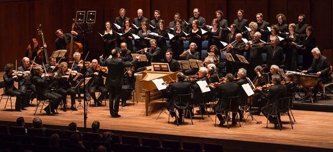 clasica  Ibermúsica celebra la Navidad con dos conciertos extraordinarios