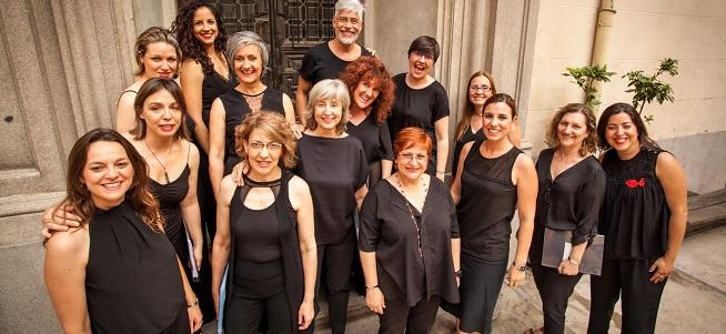 clasica  Canta Navidad se estrena en la Catedral de la Almudena