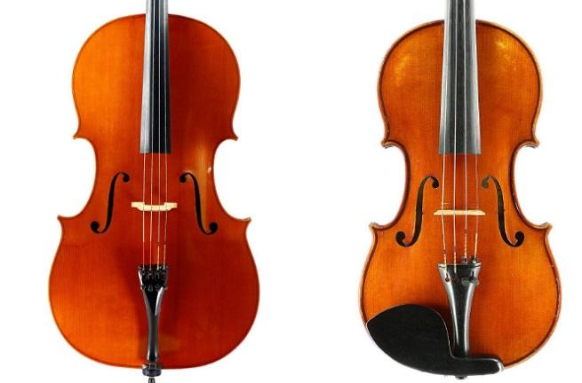 tiendas  Próximas exposiciones de instrumentos profesionales y antiguos en Luthier Vidal Madrid y Barcelona