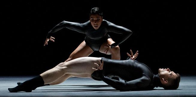 contemporanea danza  Madrid en Danza combina, en su segunda semana, la danza del Ballet British Columbia con el homenaje a Marius Petipa