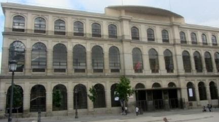 teoria y practica  Congreso Internacional de Investigación y Creación en los Centros Superiores de Enseñanzas Artísticas de la Comunidad de Madrid