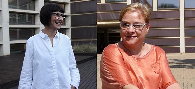 actualidad de centros  Nuevos cargos directivos en la Escuela Superior de Música de Cataluña (ESMUC)