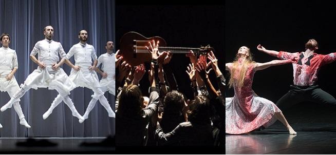 contemporanea danza  Danza vasca, flamenco y Shakespeare en la tercera semana de Madrid en Danza