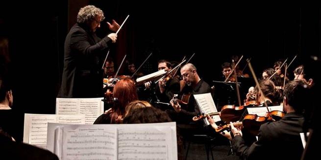 clasica  La Orquesta Sinfónica Verum con obras de Strauss y Balfe en la temporada de conciertos de la UAM