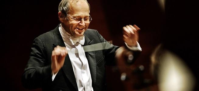 clasica  Mahler póstumo por la Sinfónica de Düsseldorf en el Auditorio Nacional