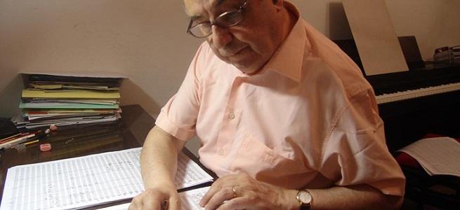 notas  Fallece el compositor Joan Guinjoan