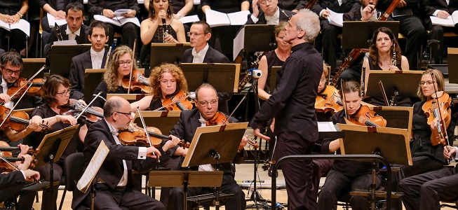 clasica  Concierto de Reyes con la Real Filharmonía de Galicia