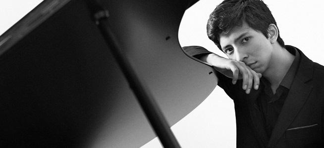 clasica  El virtuosismo del pianista Jorge Nava en un nuevo concierto del ciclo AIEnRUTa Clásicos