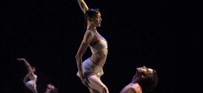 pruebas de acceso  Audiciones para el Víctor Ullate Ballet