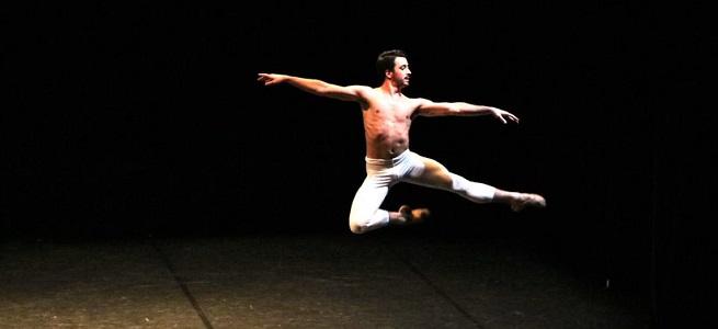 clasica danza  Ballet y música sinfónica con la Orquesta de Extremadura