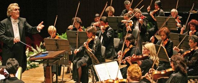 antigua  Las Cuatro estaciones, de Vivaldi en el Auditorio Nacional