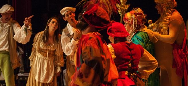 temporadas  Una ambiciosa y viajera programación para la VII Temporada de Ópera de Cámara de Navarra