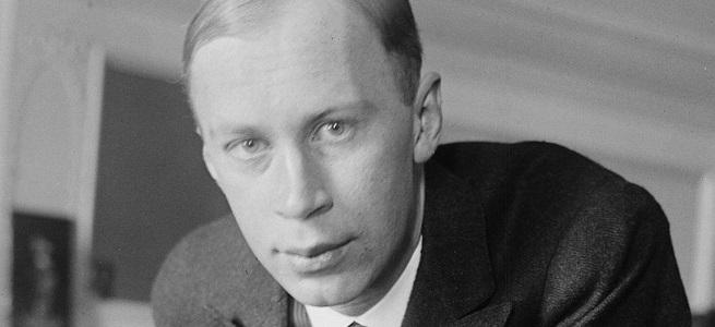 contemporanea  La Integral de las Sonatas para piano de Prokófiev, en la Fundación Juan March