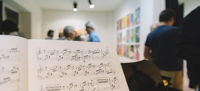 clasica  Recordando a W. A. Mozart. Conciertos de piano comentados en la Galería Toro
