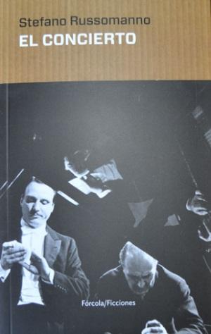 libros  Crucero con Arturo Benedetti Michelangeli