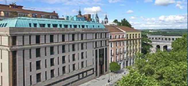 actualidad de centros  Jornada de Puertas abiertas en la Escuela Superior de Música Reina Sofía