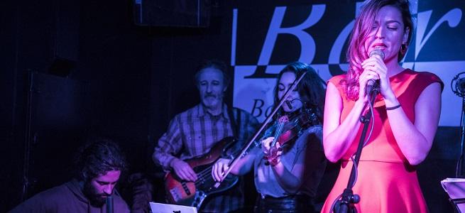 actualidad de centros  La Sala BarCo se llena de música con los combos del Festival de Invierno de la Creativa