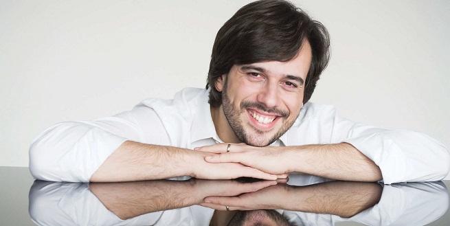 clasica  Iván Martín ofrece con la Orquesta de Extremadura una integral de Chopin