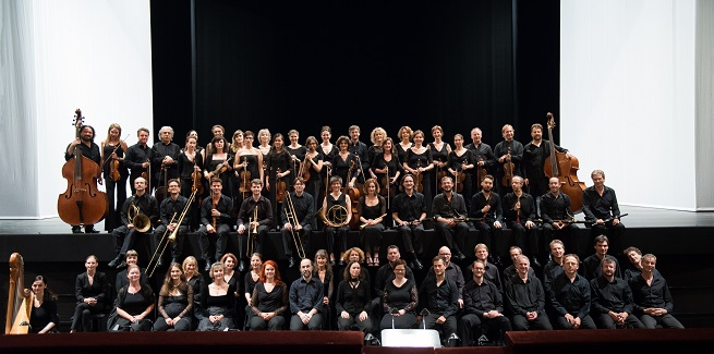 """clasica  ElBalthasar Neumann interpreta el """"Requiem"""" de Mozart en Madrid y Barcelona"""